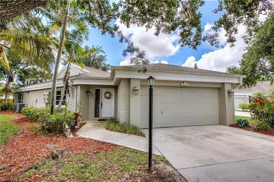 Estero Condo/Townhouse For Sale: 21701 Sungate Ct #401