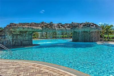 Bonita Springs Rental For Rent: 17320 Cherrywood Ct #6403