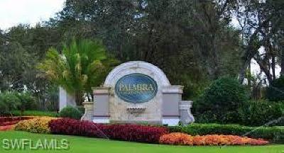 Bonita Springs Rental For Rent: 28505 Risorsa Pl
