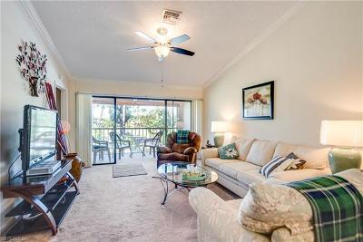 Naples Condo/Townhouse For Sale: 705 Augusta Blvd #705-7