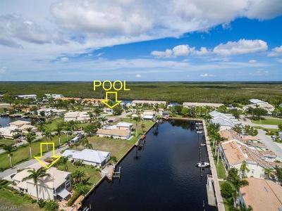 Naples, Marco Island Single Family Home For Sale: 179 Eveningstar Cay