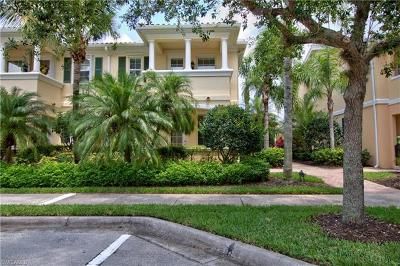 Naples Condo/Townhouse For Sale: 8098 Chianti Ln