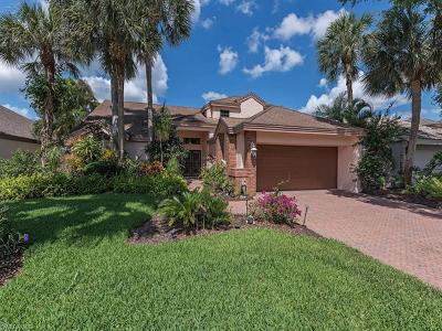 Naples Single Family Home For Sale: 31 Grey Wing Pt