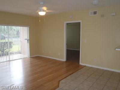 Bonita Springs Rental For Rent: 27115 Matheson Ave #104