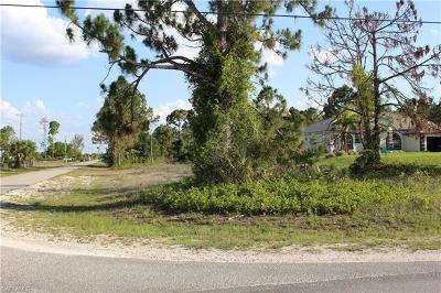 Naples Residential Lots & Land For Sale: 1990 47th Ave NE