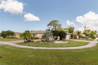 Single Family Home For Sale: 3329 Poinciana St