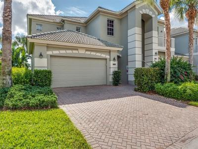 Naples Condo/Townhouse Pending With Contingencies: 9061 Whimbrel Watch Ln #101