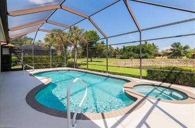 Naples Rental For Rent: 8848 Mustang Island Cir