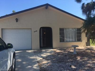 Naples Rental For Rent: 838 109th Ave N