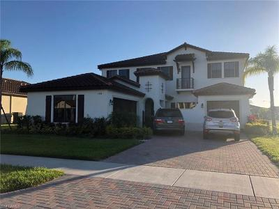 Ave Maria Single Family Home For Sale: 5180 Vizcaya St