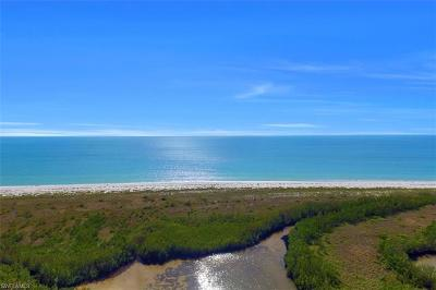 Marco Island Condo/Townhouse For Sale: 440 Seaview Ct #403