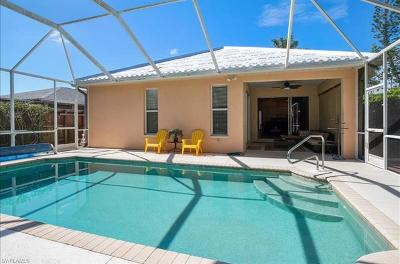 Naples Rental For Rent: 517 104th Ave N