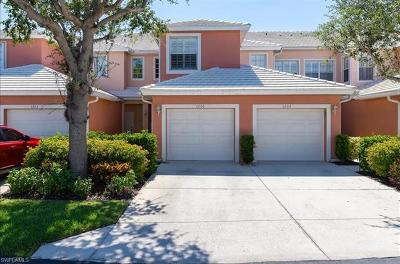 Naples Condo/Townhouse For Sale: 1150 Sweetwater Ln #1206