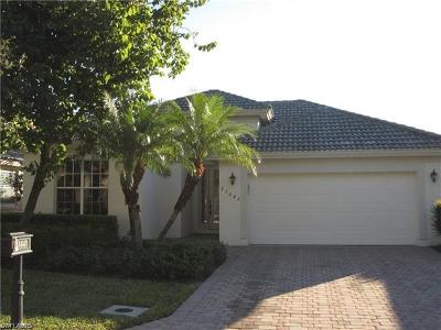 Bonita Springs Rental For Rent: 23647 Via Carino Ln