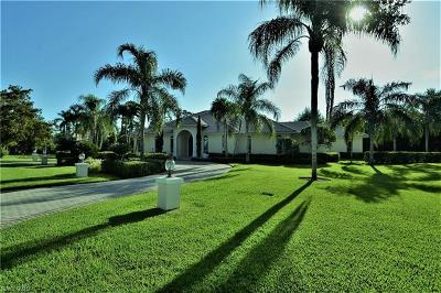 Quail Creek Single Family Home For Sale: 12788 Coco Plum Ln