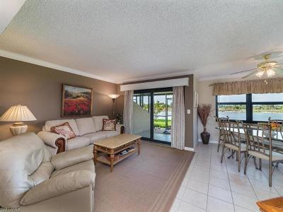 Naples Condo/Townhouse For Sale: 1538 Mainsail Dr #1