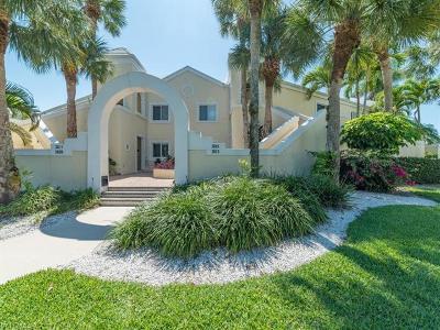 Condo/Townhouse For Sale: 3615 Haldeman Creek Dr #204