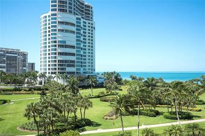 Park Shore Condo/Townhouse For Sale: 4251 Gulf Shore Blvd N #6B