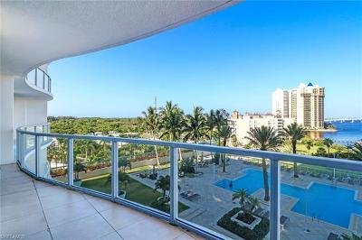 Bonita Springs, Cape Coral, Captiva, Estero, Fort Myers, North Fort Myers Condo/Townhouse For Sale: 3000 Oasis Grand Blvd #704