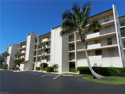 Marco Island Condo/Townhouse For Sale: 1041 S Collier Blvd #304