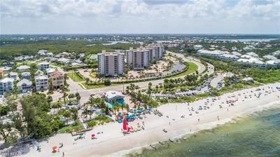 Bonita Springs, Cape Coral, Captiva, Estero, Fort Myers, North Fort Myers Condo/Townhouse For Sale: 5500 Bonita Beach Rd #5202