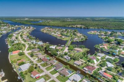 Fort Myers Single Family Home For Sale: 13476 Marquette Blvd
