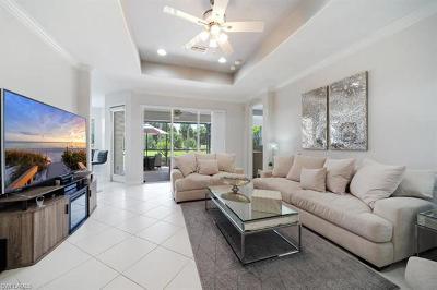 Single Family Home For Sale: 10347 Via Romano Ct