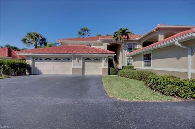 Collier County Condo/Townhouse For Sale: 8095 Celeste Dr #728