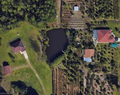 Punta Gorda, Port Charlotte Single Family Home For Sale: 10801 Roberts Rd