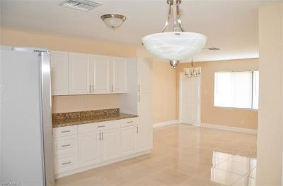 Bonita Springs Single Family Home For Sale: 11634 Bonita Beach Rd SE