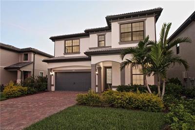 Naples Single Family Home For Sale: 7171 Wilton Dr N