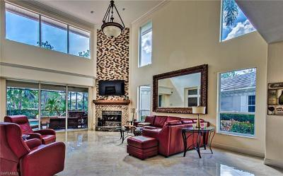 Naples Single Family Home For Sale: 3049 Olde Cove Way