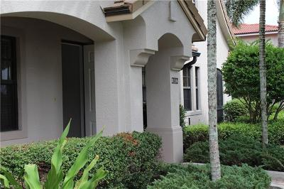 Collier County, Lee County Condo/Townhouse For Sale: 1367 Artesia Dr E #302