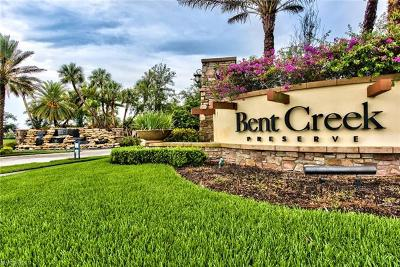 Bent Creek Preserve Rental For Rent: 9139 Woodhurst Dr