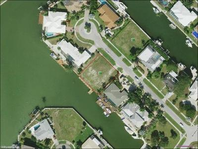 Bonita Springs, Cape Coral, Estero, Fort Myers, Fort Myers Beach, Marco Island, Naples, Sanibel, Captiva Residential Lots & Land For Sale: 482 Balsam Ct