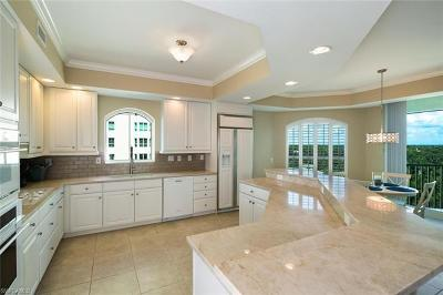 Naples FL Condo/Townhouse For Sale: $1,149,000