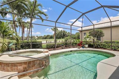 Estero Condo/Townhouse For Sale: 20012 Saraceno Dr