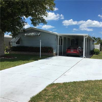 Naples Mobile/Manufactured For Sale: 27 Lake Diane Dr