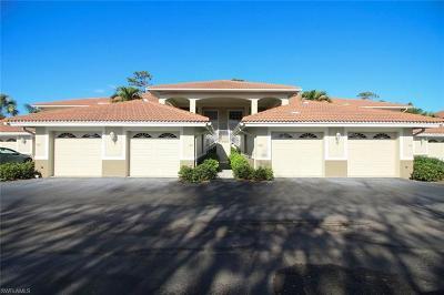 Collier County Condo/Townhouse For Sale: 8095 Celeste Dr #726