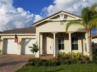 Single Family Home For Sale: 5198 Vizcaya St
