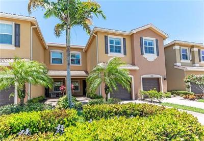Naples Condo/Townhouse For Sale: 6510 Monterey Pt #103