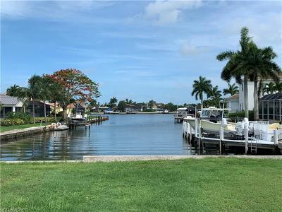 Marco Island Residential Lots & Land For Sale: 1440 Butterfield Ct NW