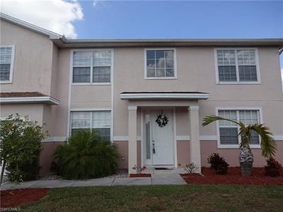 Lehigh Acres Rental For Rent: 2506 41st St W