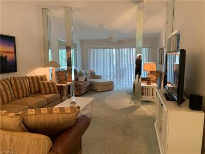 Collier County Condo/Townhouse For Sale: 2348 Hidden Lake Dr #704