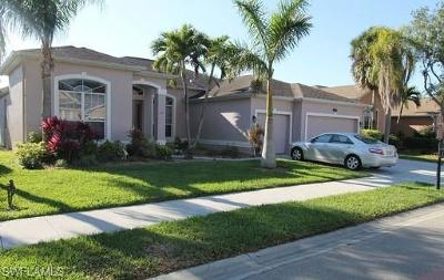 Naples Single Family Home For Sale: 229 Backwater Ct