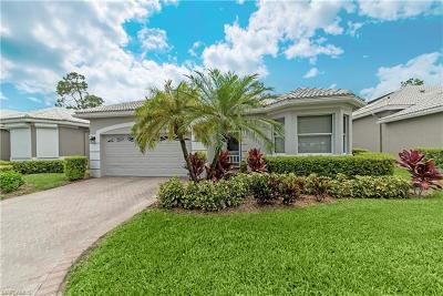 Estero Single Family Home For Sale: 19319 Silver Oak Dr