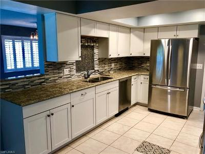Naples, Bonita Springs, Marco Island Condo/Townhouse For Sale: 250 Palm River Blvd #B102