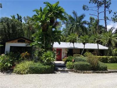 Naples FL Single Family Home For Sale: $374,999