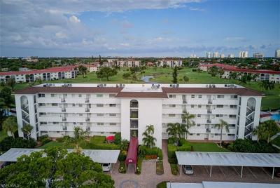 Condo/Townhouse For Sale: 29 High Point Cir E #305
