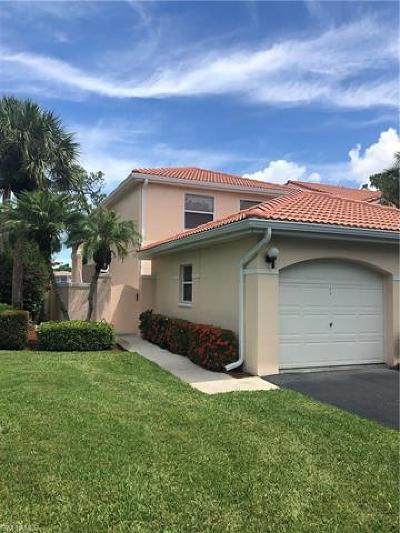 Naples Rental For Rent: 316 Woodshire Ln #A10